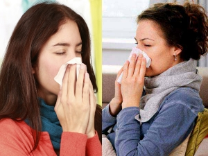 How To Get Rid Of A Stuffy Nose At Home In Malayalam