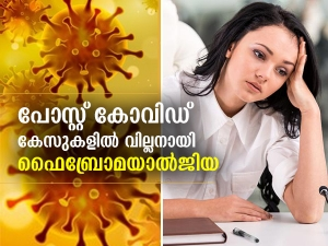 Fibromyalgia In Long Covid Patients Causes Symptoms And Treatment In Malayalam