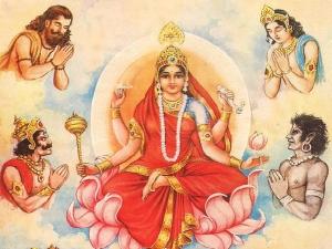 Navratri Day Nine Maa Siddhidhatri Colour Puja Vidhi Aaarti Timings Mantra Muhurat Vrat