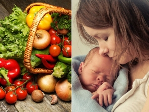 Postpartum Diet Plan: പ്രസവാനന്തരം സ്ത്രീകള്ക്ക് കരുത്തിന് ശീലിക്കേണ്ടത് ഈ ഡയറ്റ്